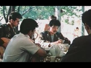 Опаленные Кандагаром 1989